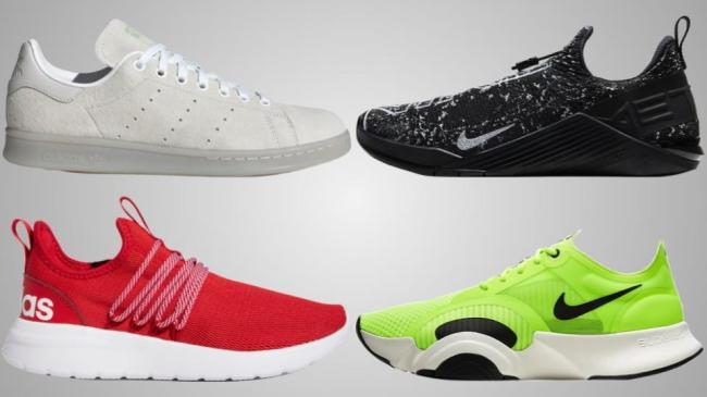 Best Shoe Deals for 12/2