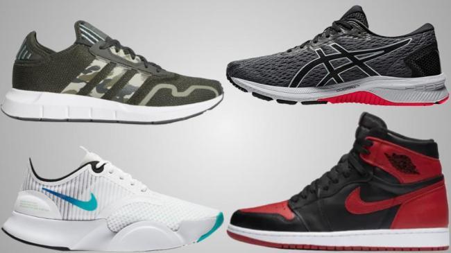Best Shoe Deals for 12/20