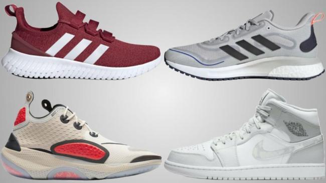 Best Shoe Deals for 12/21