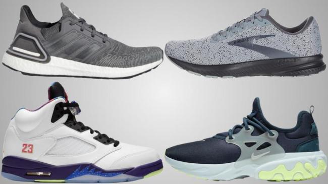 Best Shoe Deals for 12/23