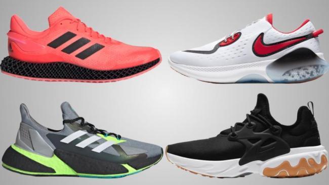 Best Shoe Deals for 12/26