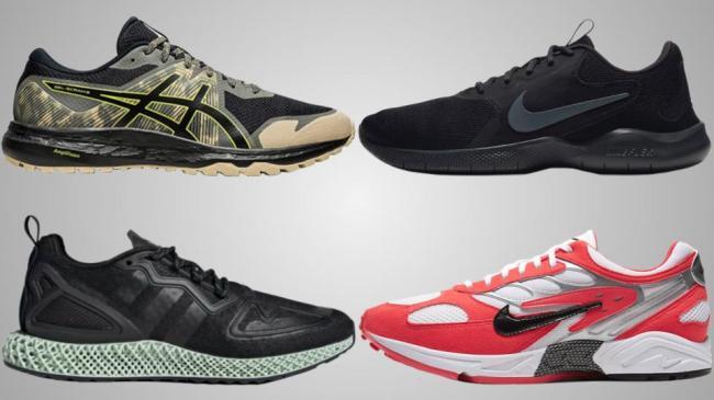 Best Shoe Deals for 12/27