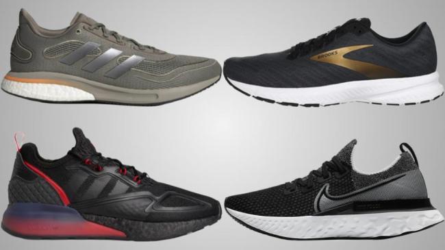 Best Shoe Deals fro 12/28