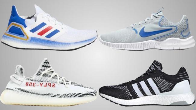 Best Shoe Deals for 12/18
