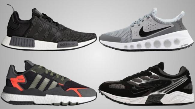 Best Shoe Deals for 12/4