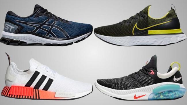 Best shoe deals for 12/5
