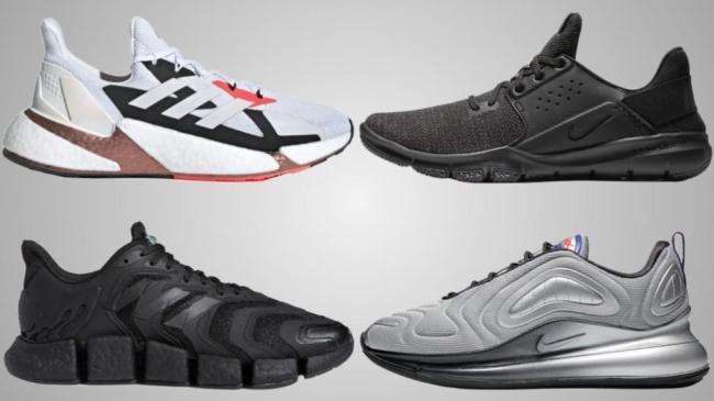 Best Shoe Deals for 12/9