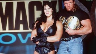 Chyna's Former Manager Reveals How 'World War 3' Erupted After WWE Star Found Out About Triple H Dating Stephanie McMahon
