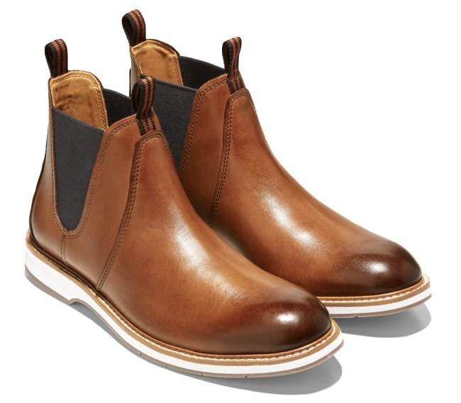 Cole Haan Morris Chelsea Boots