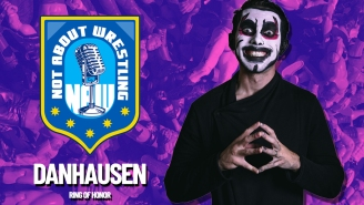 Danhausen Wasn't Having Fun Wrestling Until He Found The Other Side Of His Personality