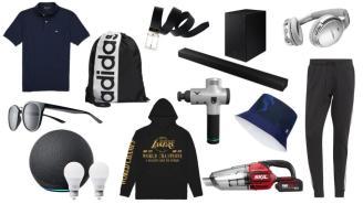 Daily Deals: Sound Bars, Headphones, Vacuums, Fanatics Sale And More!