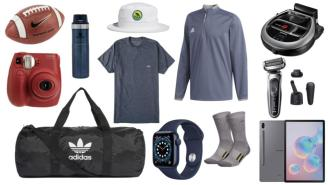 Daily Deals: Tablets, Smartwatches, Cameras, adidas Sale And More!