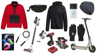 Daily Deals: Scooters, Tool Kits, iPads, New Nike Sale And More!