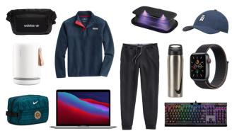 Daily Deals: MacBooks, Watches, Air Purifiers, Nike Sale And More!