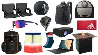 Daily Deals: Tablets, Backpacks, Projectors, Nike Sale And More!