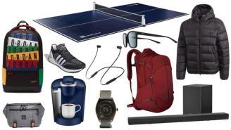 Daily Deals: Earphones, Soundbars, Backpacks, Nike Sale And More!