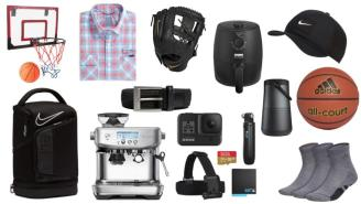 Daily Deals: GoPro Bundle, Speakers, Air Fryers, adidas Sale And More!