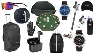 Daily Deals: Vincero Watches, Luggage, Vacuums, Nike Sale And More!