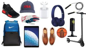 Daily Deals: Microphones, iPads, AirPods, Cole Haan Sale And More!