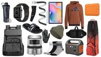 Daily Deals: Tablets, Air Fryers, Watches, Dick's Flash Sale And More!
