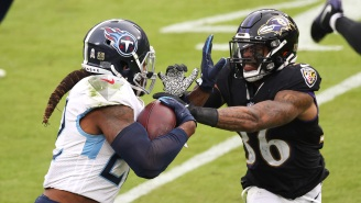 NFL Fashion Review Week 13: Derrick Henry Returns To King