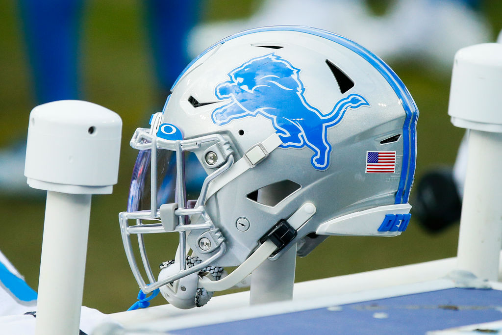 Detriot Lions Point Spread Covid