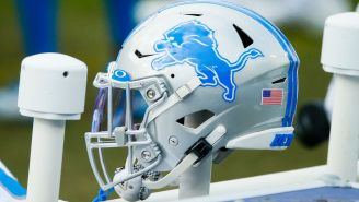 Point Spread For Lions Game Against Buccaneers Changes After 5 Coaches Sit Home Due To COVID-19 Exposure