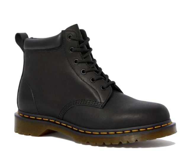Dr Martens 939 Ben Boot Leather Hiker Boots