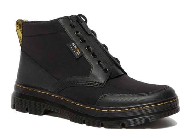 Dr. Martens Bonny Tech Casual Jungle Boots