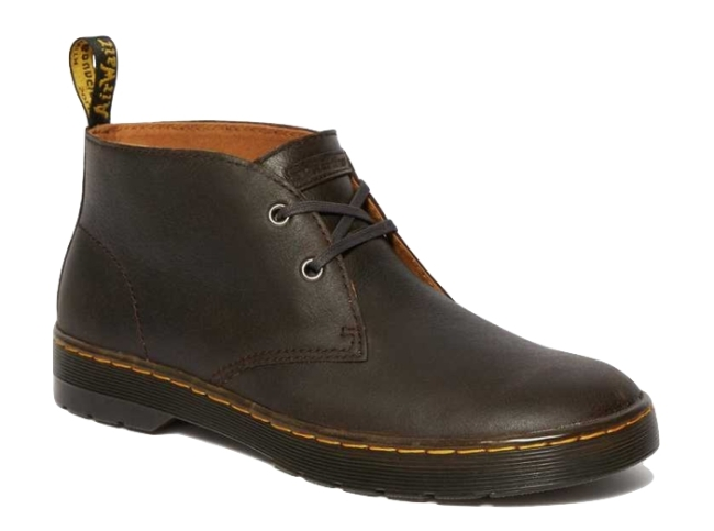 Dr. Martens Cabrillo Leather Desert Boots