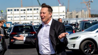 Reminder: Elon Musk Said He'd Have 1 Million Robotaxis On The Road In 2020