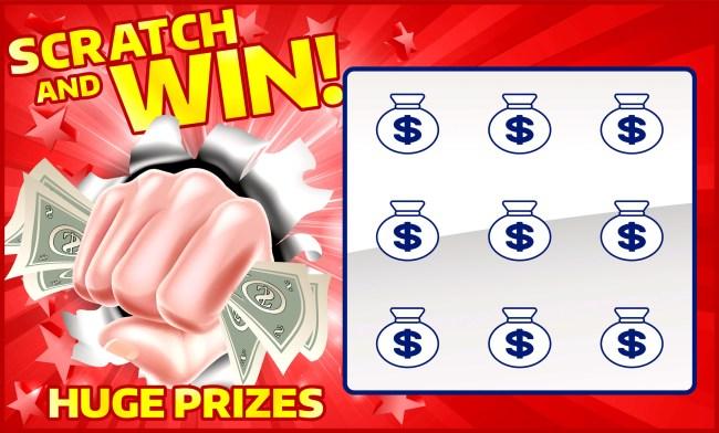 Florida Man Wins 5 Million Lottery 3 Years After He Won 1 Million
