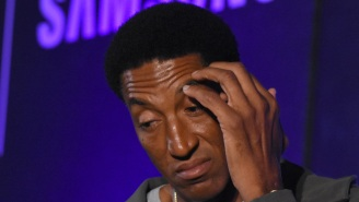 Instagram Model Brutally Shoots Down Scottie Pippen On The Same Week His Ex-Wife Larsa Pippen Was Seen Out With Malik Beasley