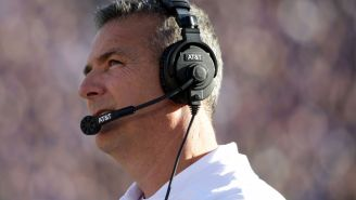 Urban Meyer Is Officially The Head Coach Of The Jacksonville Jaguars
