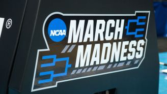 NCAA Files 'Mask Madness' Trademark To Profit Off Of Global Health Crisis Without Compensating Student-Athletes