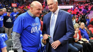 Alleged Voicemail Shows Clippers Exec Jerry West Calling The Lakers A 'Sh-tshow' While Trying To Convince Kawhi Leonard To Sign With The Clips