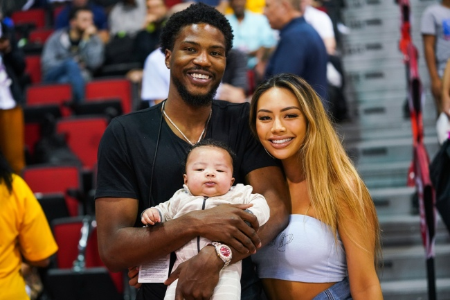Malik Beasley Just Dropped Another Bomb on His Wife and Child Following Cheating Scandal