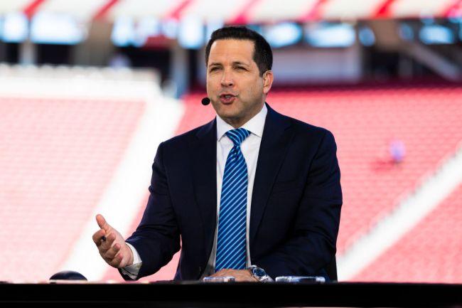 Adam Schefter ESPN