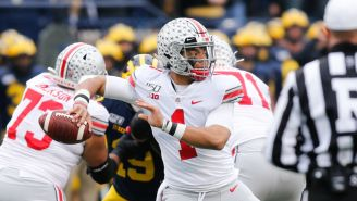 Ohio State – Michigan Game Canceled, Now Big Ten Has Decision To Make Regarding Buckeyes And Conference Title Game