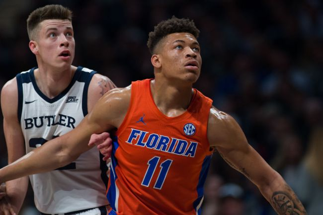 florida keyontae johnson collapses on court coma