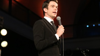 John Mulaney Says The Secret Service Investigated Him After His SNL Monologue