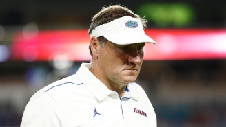Florida HC Dan Mullen Gets Ripped Too Shreds By Fans For Making Excuses For Team's Embarrassing Blowout Loss To Oklahoma At The Cotton Bowl