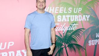 Mike Golic Pens Farewell Note After His Last Day Working At ESPN Headquarters