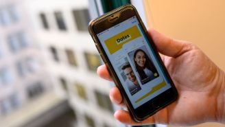 Woman Fights Bumble Over Photos Deemed Too 'Revealing,' But Dating App Allows Same Photos If Taken Outside