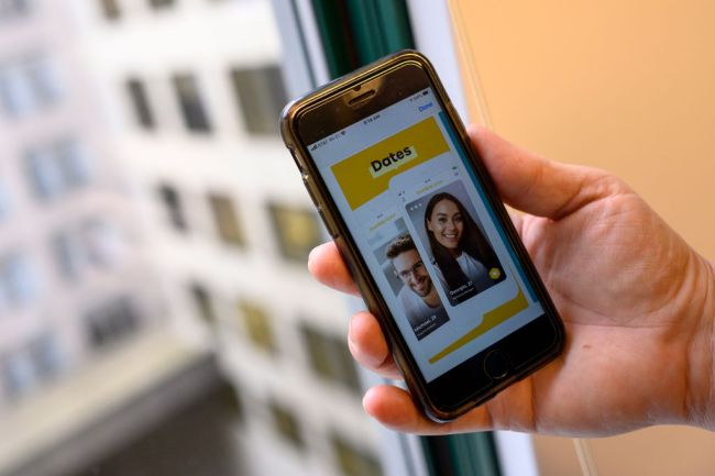 Woman fights dating app Bumble for banning her photo deemed too revealing, dating app bans bikini photos taken indoors after the app removed several of her photos for violating the community guideline.