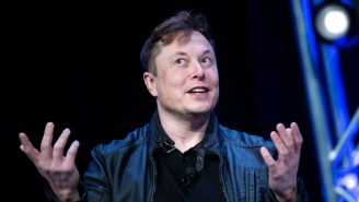 Elon Musk Tried To Sell Tesla To Apple At Bargain Price – But Tim Cook 'Refused To Take Meeting'
