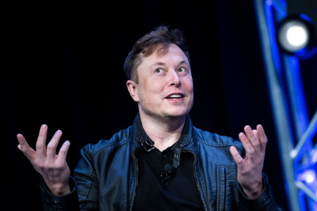 Elon Musk says Apple CEO Tim Cook refused a meeting with the Tesla CEO where he would have offered to sell the electric car brand for a steal.