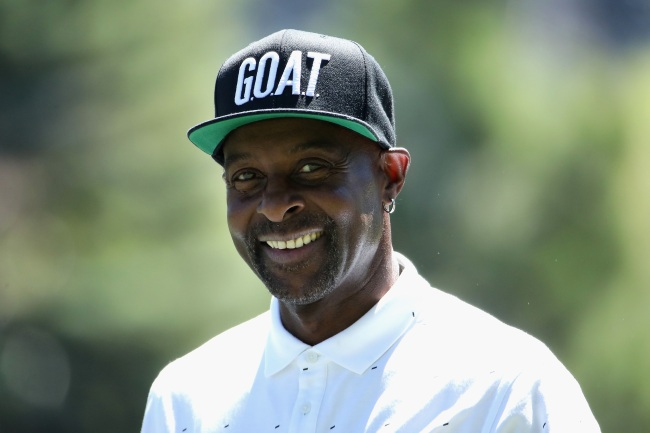 Jerry Rice fires back at Randy Moss