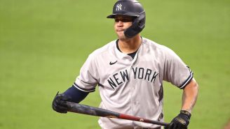 Yankees Catcher Gary Sanchez Insists He Was Never Told Why He Was Benched In The 2020 MLB Playoffs