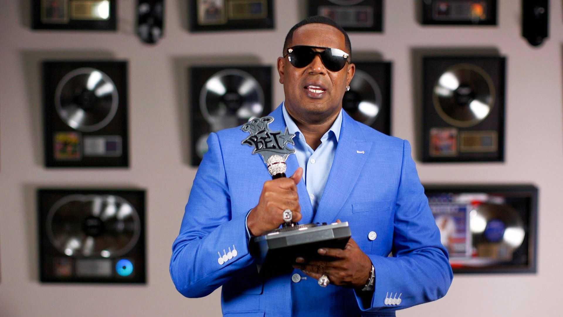 Master P And Baron Davis Are Reportedly In Talks To Buy Reebok From Adidas For $2.4 Billion